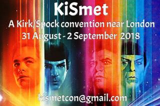 KiSmet 2018